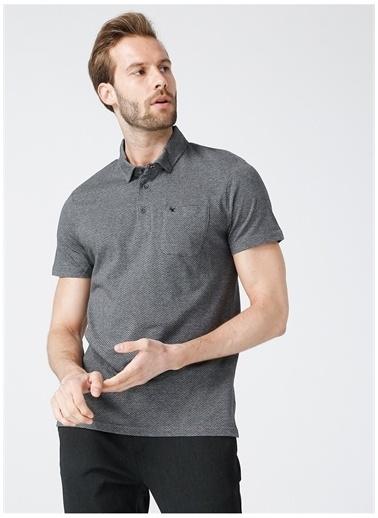 Kip Kip T-Shirt Antrasit